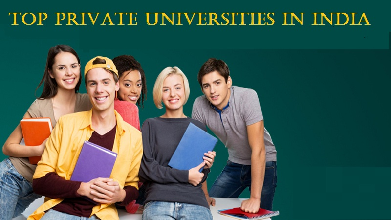 Top Private Universities in India