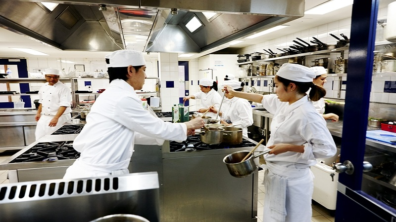 Skills do you Need to Succeed in the Hospitality Industry