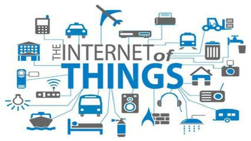 Ways IoT Makes Your Business More Productive
