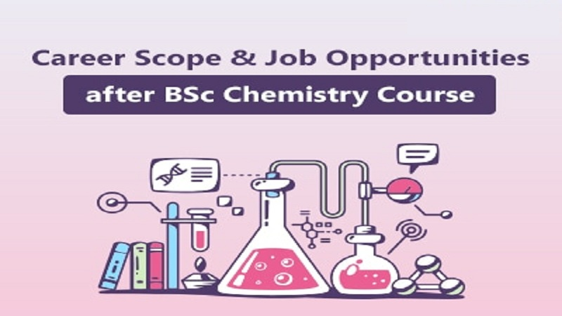 Career Opportunity in Chemistry Stream after Master Degree