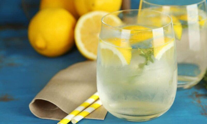 How Lemon Can Improve Our Health