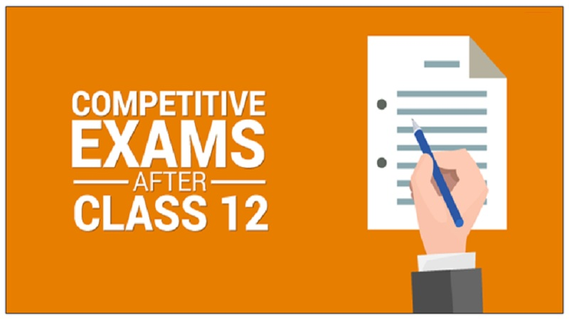 Important Entrance Exams to Know After Class 12 in India