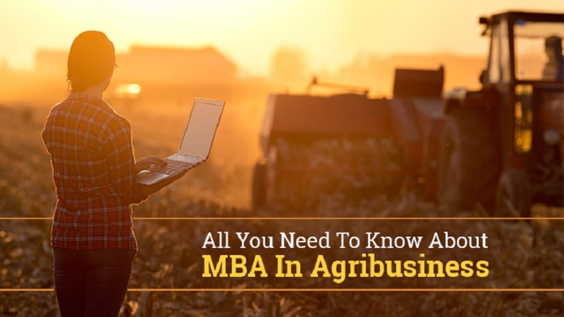 mba in agri business management