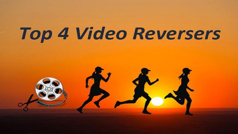 reverse a video