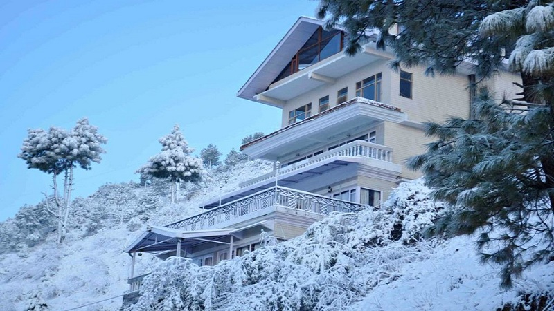Experience Amazing things in Shimla