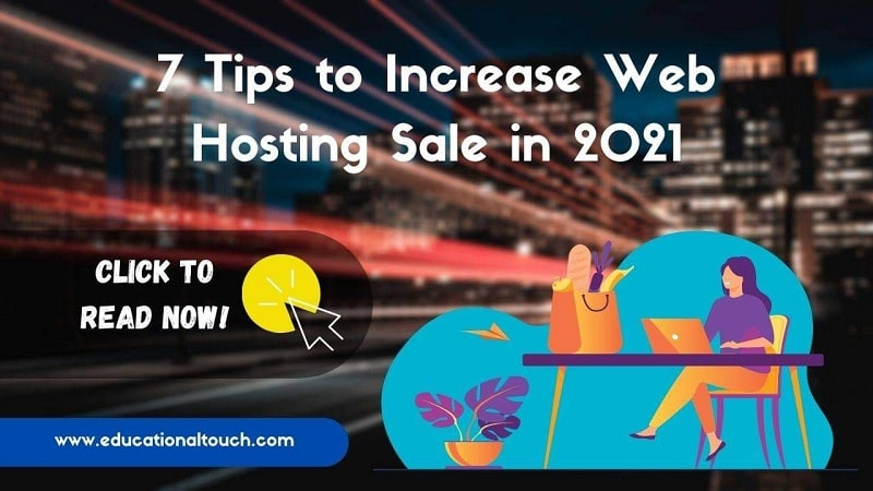 Tips to Increase Web Hosting