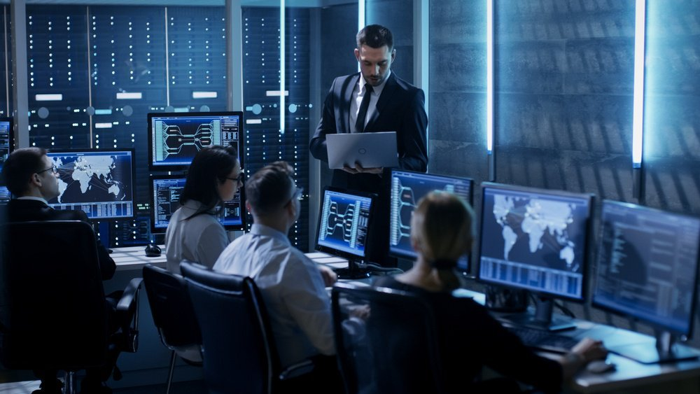 What are Security Operations Jobs?