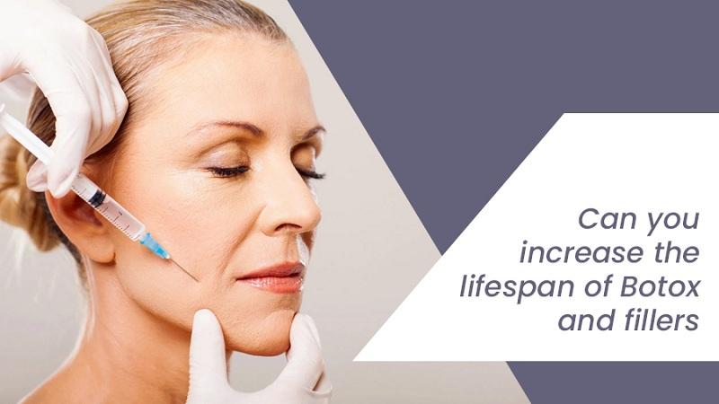 Botox treatment London