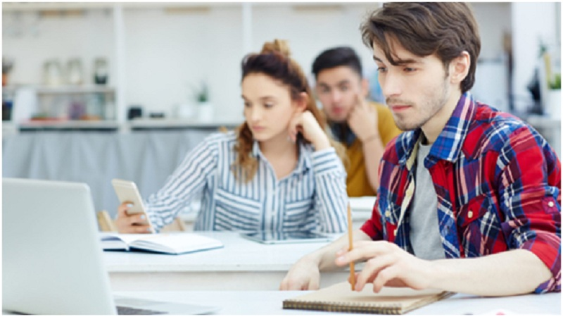 E-learning in Success Terminologies