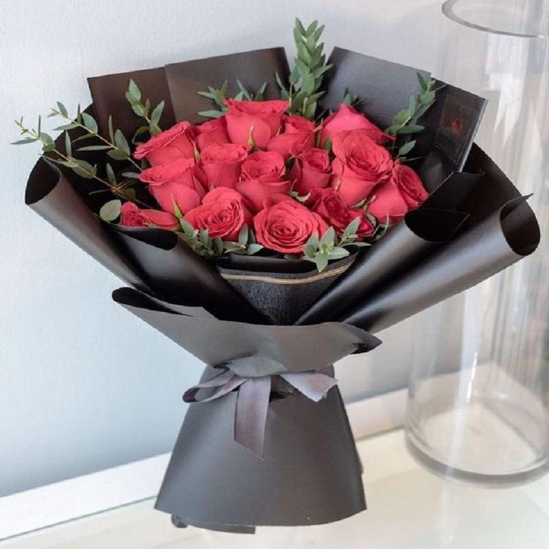 Red Rose online flower