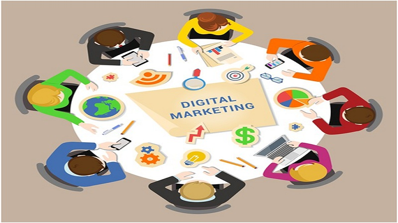 Right Marketing Agency in St.Louis