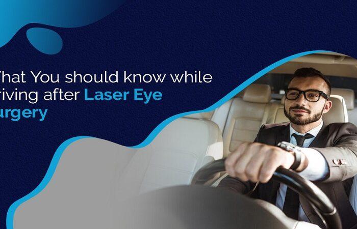 advanced laser eye surgery in London