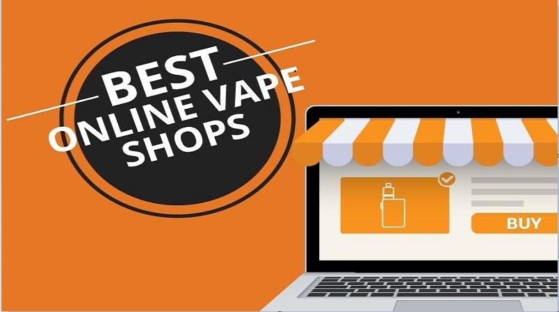 online vaps shopes