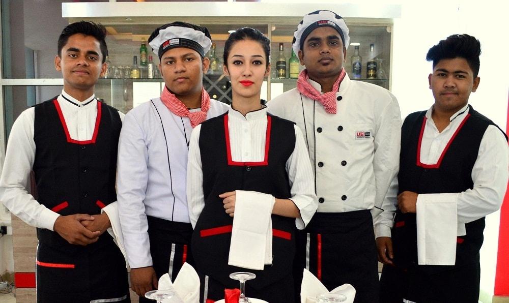 Best Hotel Management College in Chandigarh